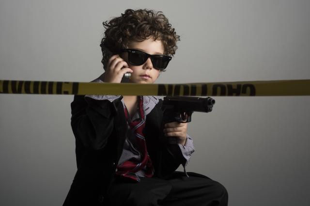 探偵が早すぎるドラマキャストや原作は?